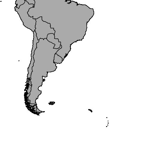 Detailed World Polygons (LSIB), South America, 2013 - NYU Spatial